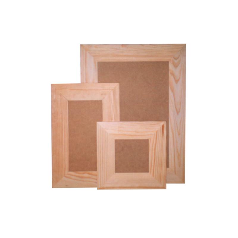 marco, marcos, marco pino, marco ancho, marco con curva, marco colgar