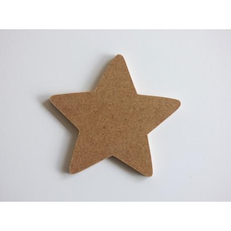 Aplique Estrella DM