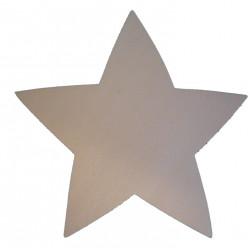 Aplique Estrella Chopo