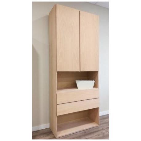 Mueble mueble aliso mueble puertas madera mueble for Mueble salon cajones