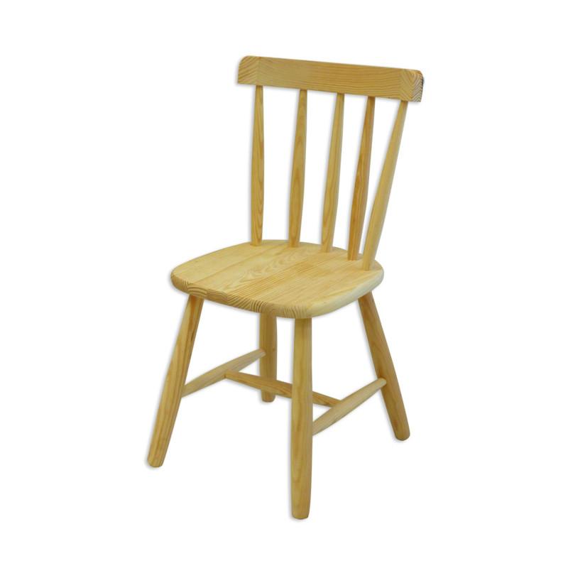 Silla sillas silla vintage silla pino silla comedor for Sillas comedor retro