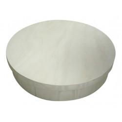 Caja circular